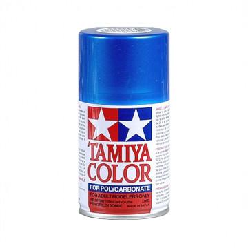 Vernice Spray Tamiya PS-16 Metallic Blue per Policarbonato