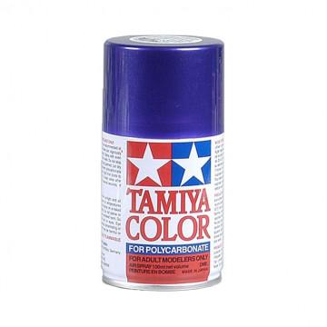Vernice Spray Tamiya PS-18 Metallic Purple per Policarbonato