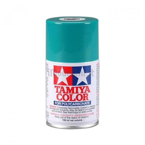 Cobalt Green Ps54 TAMIYA Vernice Spray Per Policarbonato 100 Ml