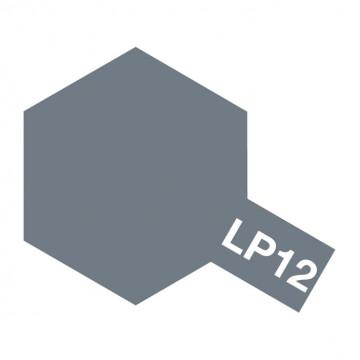 Vernice Tamiya LP-12 Lacquer Paint IJN Gray Kure Arsenal