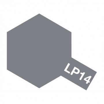 Vernice Tamiya LP-14 Lacquer Paint IJN Gray Maizuru Arsenal