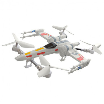 Star Wars X-Wing Fighter RC Advent Calendar