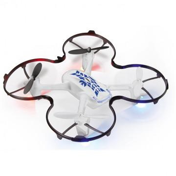 Quadricottero Pure con Sensore Barometrico