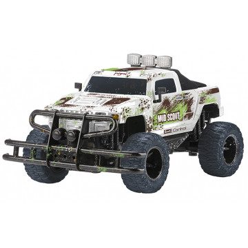 Truck New Mud Scout