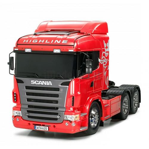 RC Scania R620 6x4 Highline 1:14