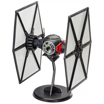 Star Wars First Order Special Forces Tie Fighter 1:35