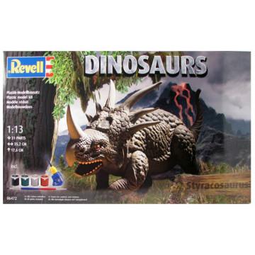 Styracosaurus Easy Kit 1:13