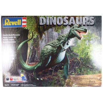 Tyrannosaurus Rex Easy Kit 1:13
