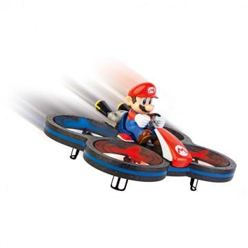Quadricottero RC Nintendo Mario-Copter