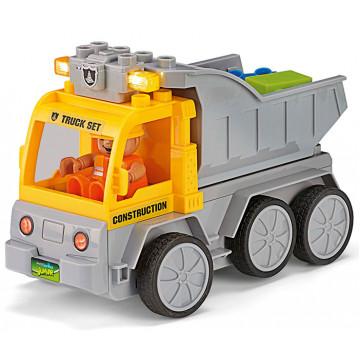 RC Junior Camion della Spazzatura