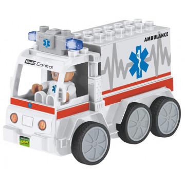 RC Junior Ambulanza
