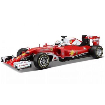 Ferrari RC SF16-H 27 Mhz 1:14
