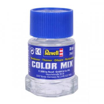 Diluente Color Mix Thinner per Smalti 30ml