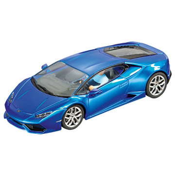 Lamborghini Huracan LP610-4 Blu