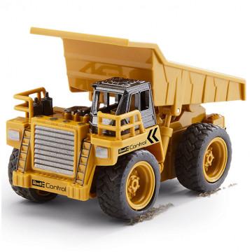 Mini RC Dump Truck