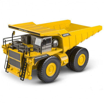 Premium Label Digital RC Mining Truck 2.4Ghz