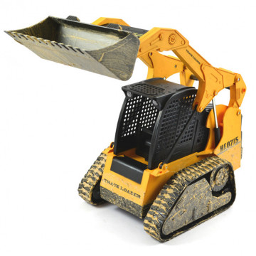 Premium Label Digital RC Track Loader 2.4Ghz
