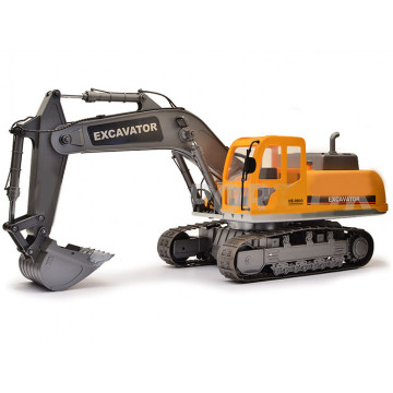 Full-Function RC Excavator 2.4Ghz