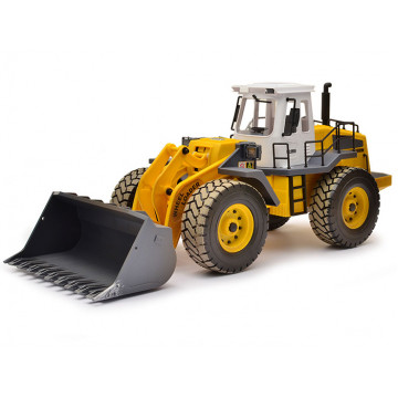 Full-Function RC Wheeled Loader 2.4Ghz