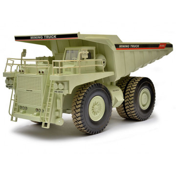 Full-Function RC Mining Truck 2.4Ghz