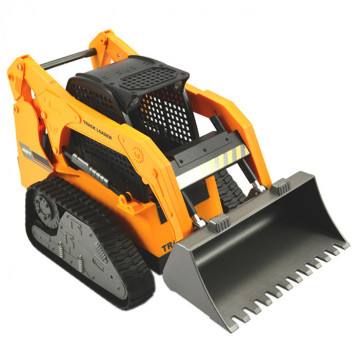 Full-Function RC Track Loader 2.4Ghz