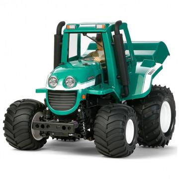 Trattore Rc Farm King Wheelie 2Wd