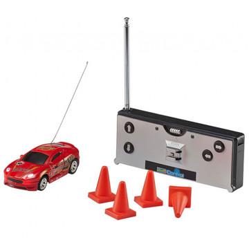 Mini RC Sport Car Red