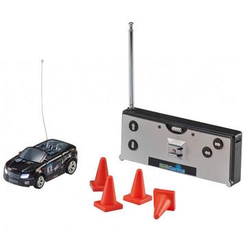 Mini RC Sport Car Cabrio Black