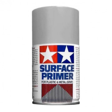 Surface Primer Grigio Spray da 100ml