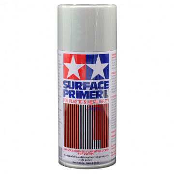 Surface Primer Grigio Spray da 180ml