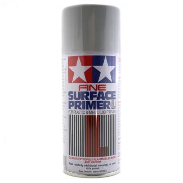 Primer Grigio Chiaro Spray Fine Surface da 180ml