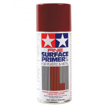 Primer Oxide Red Spray Fine Surface da 180ml