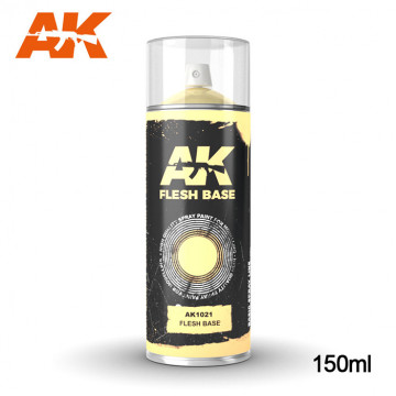 Flesh Base Spray da 150ml