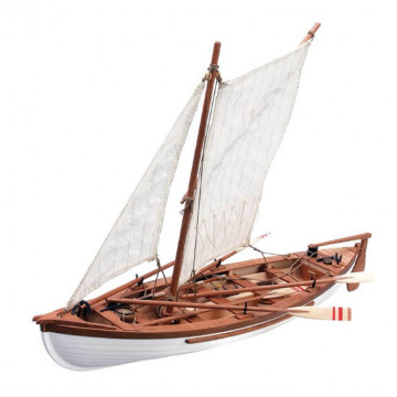New England's Whaleboat Providence 1:24