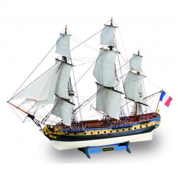 Fregata La Fayette Hermione 1:89