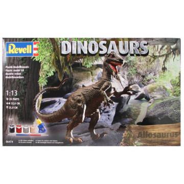 Allosaurus Easy Kit 1:13