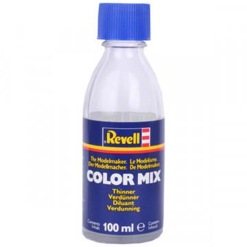 Diluente Color Mix Thinner per Smalti 100ml