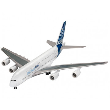 Airbus A380-800 Technik Kit 1:144