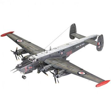 Avro Shackleton MR.3 1:72