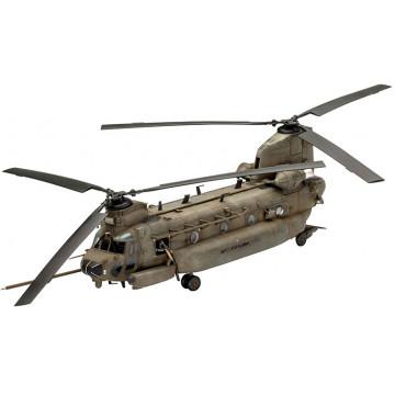 Elicottero MH-47 Chinook 1:72