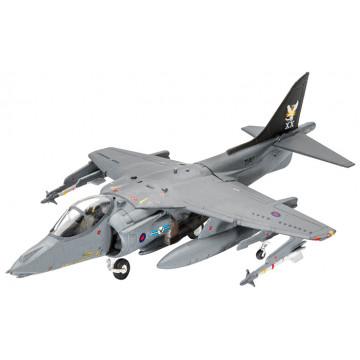 BAe Harrier GR.7 1:144