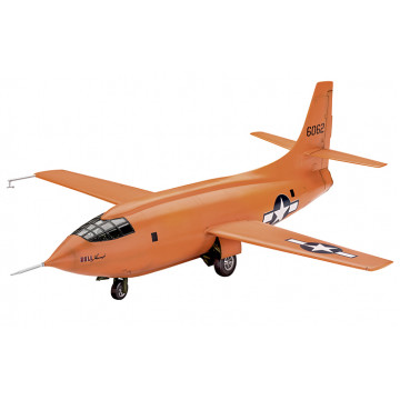 Bell X-1 Supersonic Aircraft 1:32