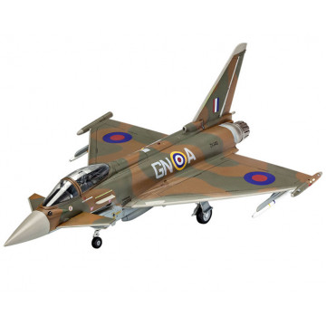 100 Years RAF: Eurofighter Typhoon 1:72