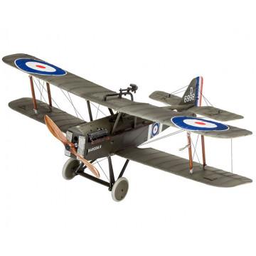 100 Years RAF: British S.E.5a 1:48
