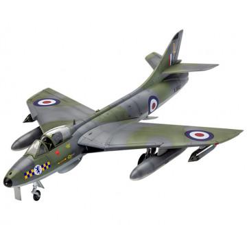100 Years RAF: Hawker Hunter FGA 1:72