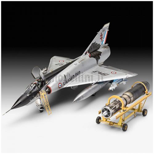 Dassault Mirage III E 1:32