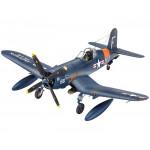 F4U-4 Corsair US Navy 1:72