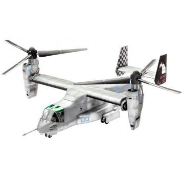 Bell V-22 Osprey 1:72