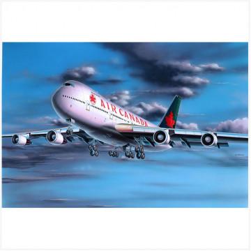 Boeing 747-200 Air Canada 1:390