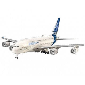 Airbus A380 New Livery 1:144